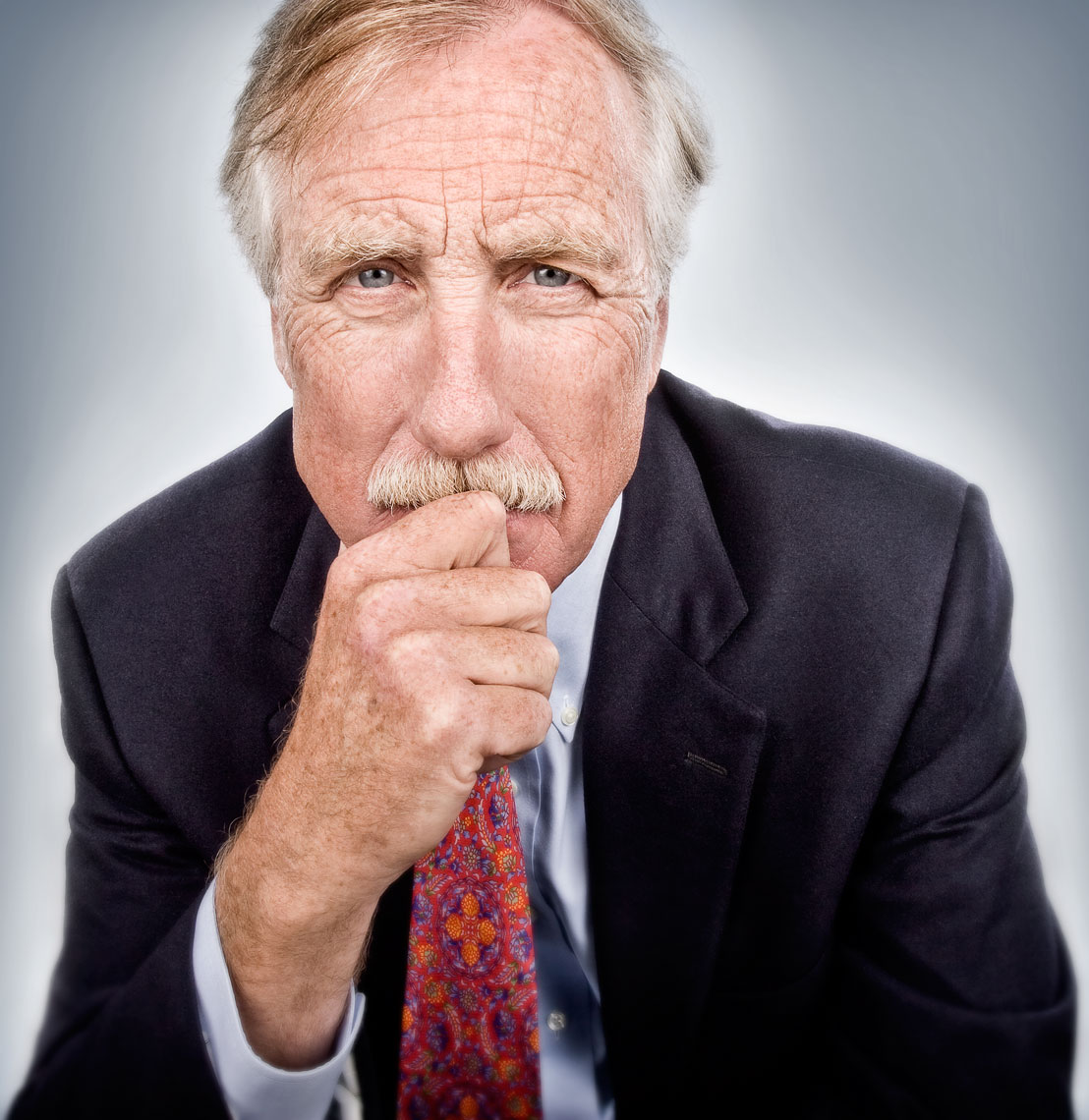 Angus King | Politician