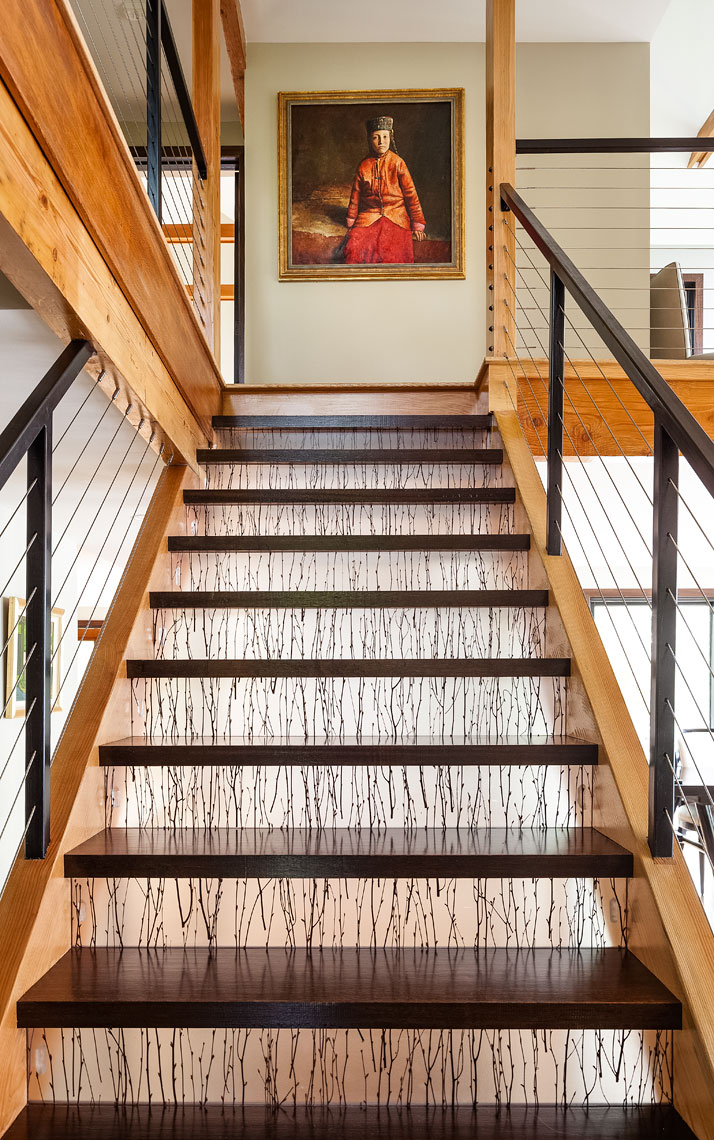 Home and Design | Staircase